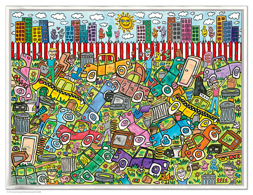 JAMES RIZZI JAMES RIZZI - YOU DON´T HAVE TO PAY TO PLAY